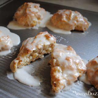 Easy Bisquick Cinnamon Biscuits With Biscuits Buttermilk Biscuit Mix Water Cinnamon Sugar Frosting Powde Cinnamon Biscuits Bisquick Recipes Biscuit Recipe