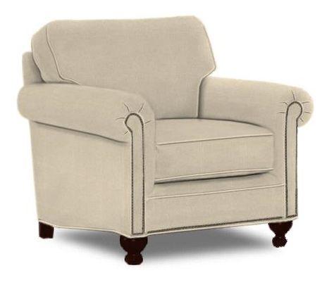 Broyhill Harrison Chair 6751 0Q | Broyhill furniture