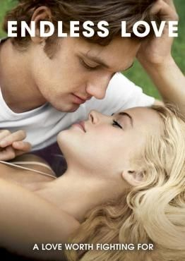 Endless Love - The story of a privileged girl and a charismatic boy whose instant desire sparks a love affair made only more reckless by parents trying to keep them apart. (2014)