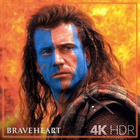 97 Ideas De Braveheart Corazon Valiente Cine Mel Gibson