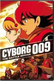 サイボーグ009 THE CYBORG SOLDIER   notice me senpai   Anime