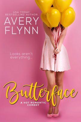 Butterface A Hot Romantic Comedy Romantic Comedy Books