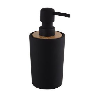 Dozownik Do Mydla Plain Bisk Serie Akcesoriow Stawianych W Atrakcyjnej Cenie W Sklepach Leroy Merlin Soap Dispenser Plain Soap