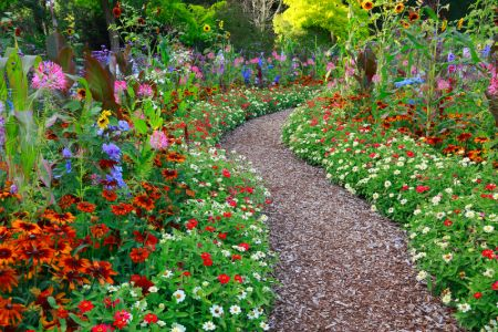Designing Garden Walks And Pathways Doityourself