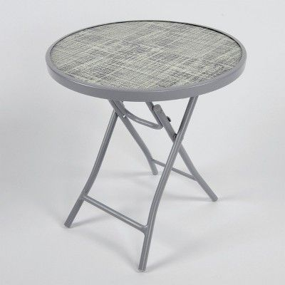 patio accent table round patio table