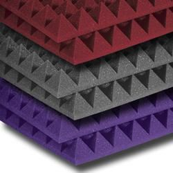 Some great soundproofing tips for musicians in the home.