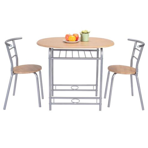 48 PCS Table Chairs Set Kitchen Furniture Pub Home Restaurant Dining Delectable Restaurant Dining Room Chairs Collection