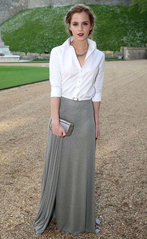 Emma Watson Bra Size Height Weight | herinterest.com