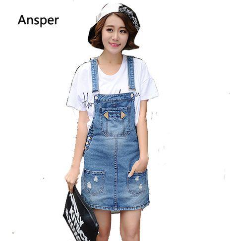 c940b797922 Click to Buy    2017 Plus Size 5XL Dress Women Jeans Sundress Women s  Casual Denim Dress Vestido Summer Spring Style Beaded Party Tunic Dresses   Affiliate.