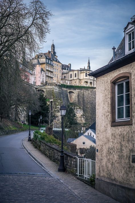 Luxembourg by Sabino Parente / 500px