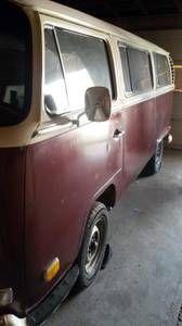 1971 VW bus $6300 | Volkswagen camper van, Vw bus, Vw for sale
