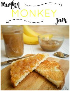 Drunken Monkey Jam