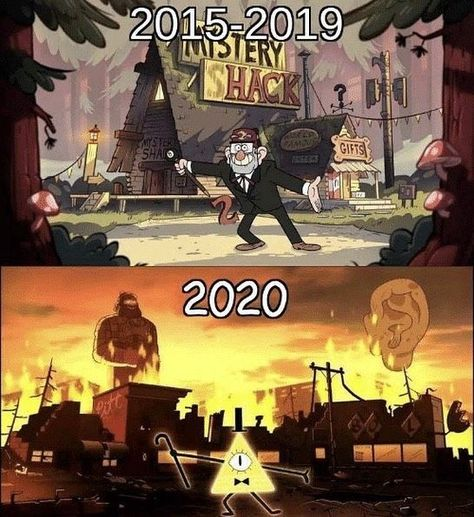 Gravity Falls Funny, Gravity Falls Anime, Gravity Falls Fan Art, Gravity Falls Comics, Gravity Falls Secrets, Gravity Falls Journal, Really Funny Memes, Stupid Funny Memes, Funny Relatable Memes