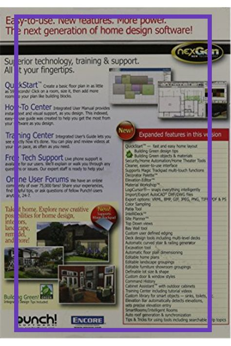 Home And Landscape Design Studio Pro For The Mac V2 Home Design Software Design Studio Landscape Design