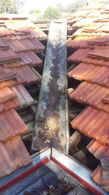 Guttering Is An Essential Feature In Your Property Playing A Key Role In Its Well Being And Protectio Roof Restoration How To Install Gutters Cleaning Gutters