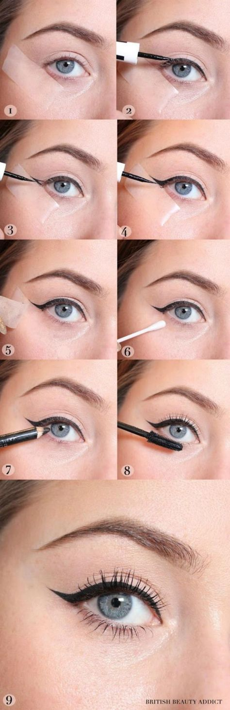 10 astuces maquillage indispensables pour vous faire belle pendant le temps des Fêtes