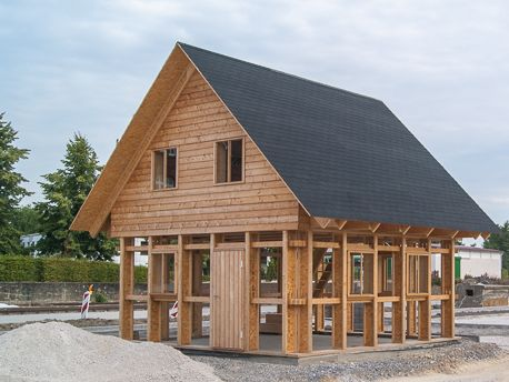 7 Best Architektur Images On Pinterest | Small Houses, Tiny Houses And  Architecture