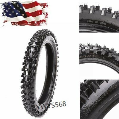 Sponsored Ebay Kenda 60 100 10 10 Front Tire Tubeless For Dirt