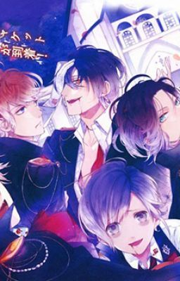 Sakamaki Brothers x Reader Oneshots/Lemon | My Hot 'Diabolik