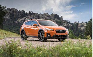 Subaru Crosstrek Hybrid Plug In All Electric Range Revealed Subaru Crosstrek Subaru Best Gas Mileage