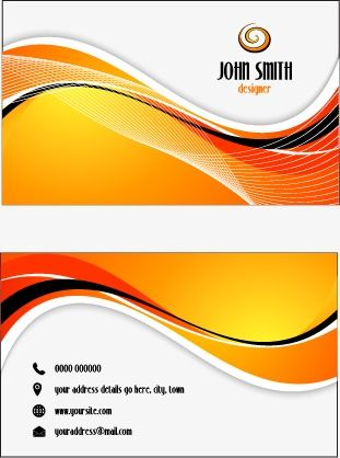 Business Card In 2020 Business Cards Cards Business
