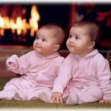 اجمل اطفال العالم بنات واولاد توام Getting Pregnant With Twins Cute Twins Twin Baby Boys