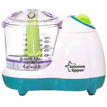 Tommee Tippee Explora Baby Food Blender Baby Girl Baby