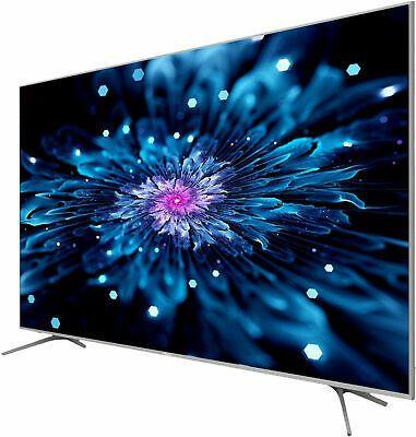 Hisense 65b7500 65 Zoll 164 Cm 4k Uhd Smart Tv Dled In 2020 Smart Tv Tapestry Decor