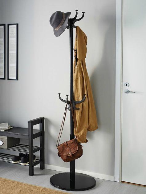 Pin on Top 10 Best Modern Coat Stands & Racks Reviews