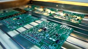 standardpcb is leading Printed Circuits Board manufacturing