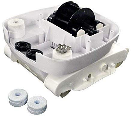 Hayward Pool Vac Plus Ultra Navigator Concrete Desert And