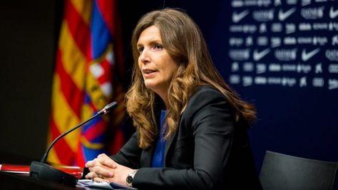 La UDEF investiga a la ex tesorera del Barça por negocios offshore, con el chavismo y los Pujol
