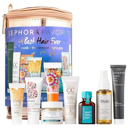 9 Hair Gift Sets That Will Win Over Everyone On Your List