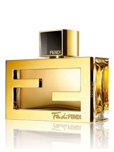 Fan di Fendi Fendi perfume a fragrância Feminino 2010