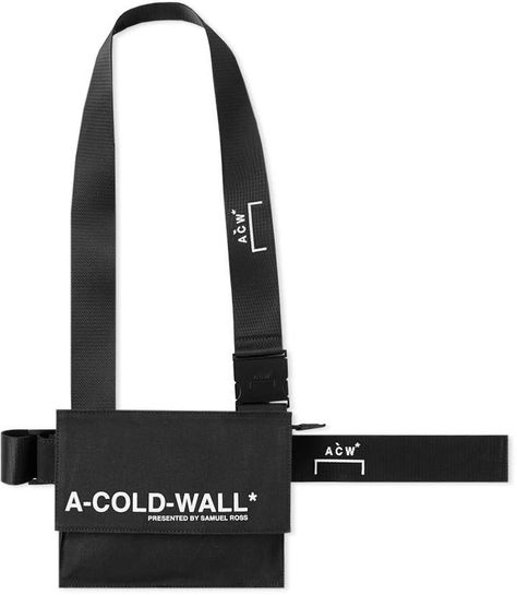 A-Cold-Wall* A Cold Wall* V2 Holster
