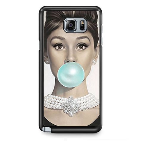 Tiffany Blue Buble Gum TATUM-11232 Samsung Phonecase Cover Samsung Galaxy Note 2 Note 3 Note 4 Note 5 Note Edge This case mate is not only phone accessories which cover your device, but also gives a c
