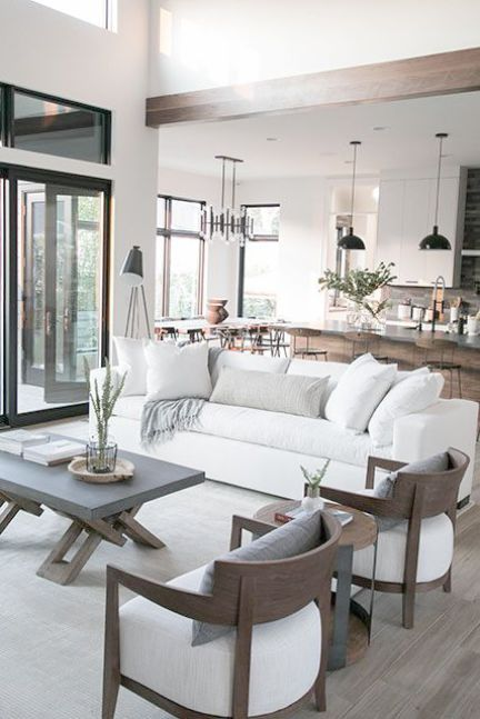Boraam 98520 Sonoma Wire Brush Kitchen Cart Living Room Designs