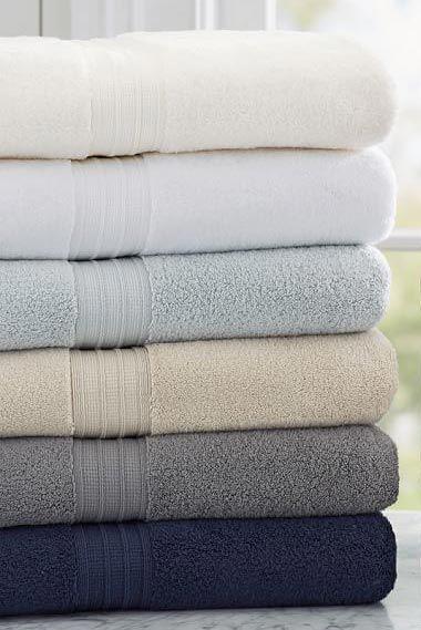 Boll Branch Bath Towel Best Bath Towels Oversized Bath Towels Towel