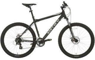 Stolen Bicycle Carrera Vengeance Mens Mountain Bike Mtb Bike