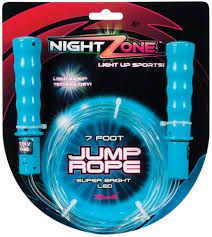 Light Up Jump Rope Amazon 2Pack Double Dutch Jump Ropes For Only $325  Coupons