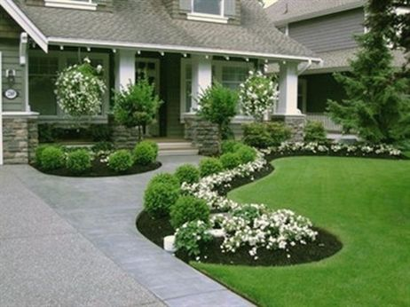 10++ Flower bed ideas front of house full sun ideas in 2021