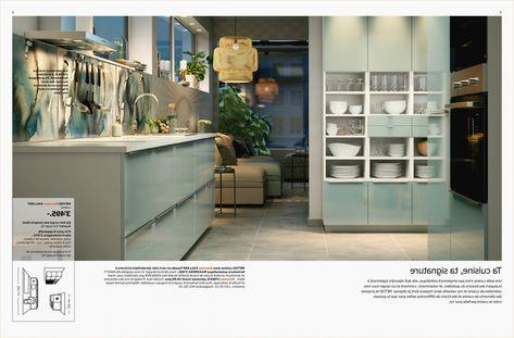 Best Of Idee Cuisine En U Facade Cuisine Ikea Facade Cuisine