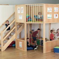 Indoor Playhouses on Hayneedle - Indoor Playhouse for Kids | Indoor ...