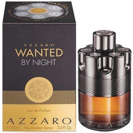 Wanted By Night EDP By Azzaro. [153] | Parfüm, Herrenparfum