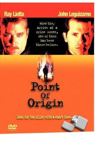 Point of Origin - Color