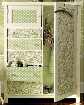 Whimsical Moments Boutique: Furniture Makeovers ~ DIY