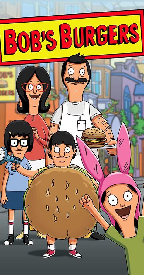 Bob's Burgers (TV Series 2011– ) - IMDb