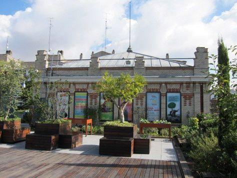 Wix Com Landscape Design Madrid Spain