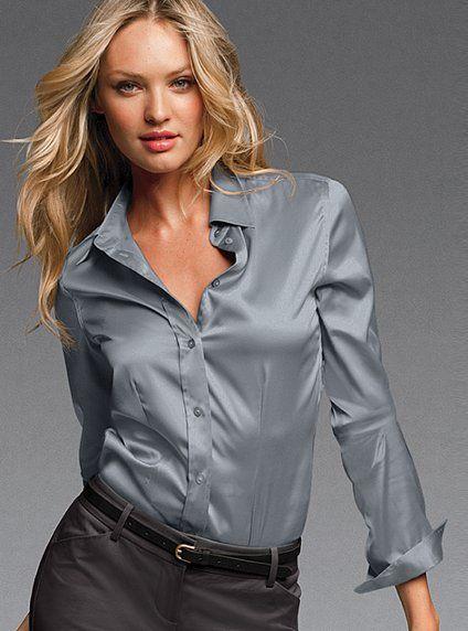 Button Front Bodysuit Victoria S Secret My Style
