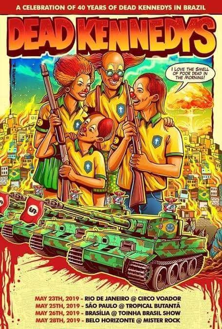 Imagem De Poster De Show Por Mauricio De Em 9 Cartaz Artistas